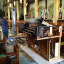 Pipe Organ Restoration photo album thumbnail 12